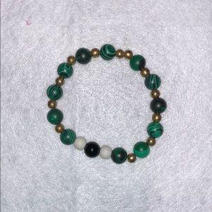 Jewelry - Green tiger eye